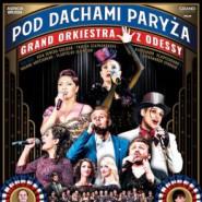 Grand Orkiestra z Odessy - Pod Dachami Paryża