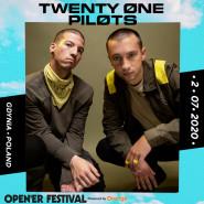 Open'er Festival 2020 (dzień 2)