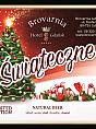 Piwo świąteczne