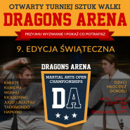 Turniej Dragons Arena