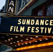 Sundance Shorts 2019
