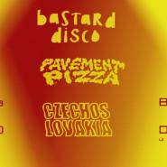 Bastard Disco, Pavement Pizza, Czechoslovakia