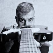 Jam Session Bluesowe z Jackiem Siciarkiem