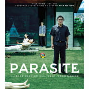 Nocne Granie: Parasite