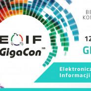 Bezpłatna konferencja EOIF GigaCon