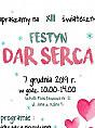 """Festyn Świąteczny """"Dar Serca"""""""