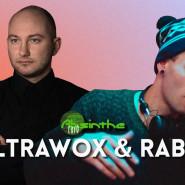 Ultrawox i Rabit