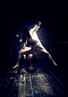 Teatr ciała i dźwięku - Kończą mi się słowa