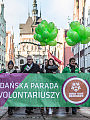 Parada Wolontariuszy i Wolontariuszek