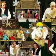 """Teatr Qfer """"Szopka Chłopska"""""""