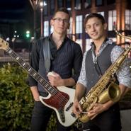 Świąteczne Live Music: Brass&Bass