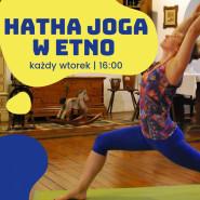 Hatha joga w Etno