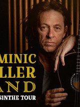 Dominic Miller Band