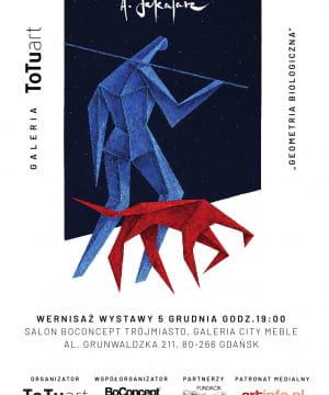 Wystawa Adama Bakalarza