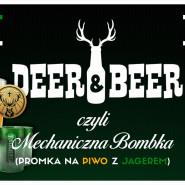 Deer&Beer