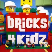 Sylwester dla dzieci z Bricks 4 Kidz!