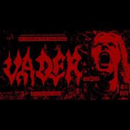 Vader, Martwa Aura