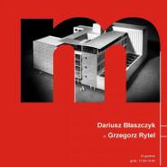 Spotkanie z modernizmem Archi Prelekcje Szlaku Modernizmu