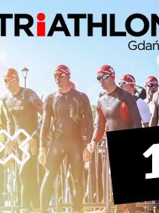 Triathlon Gdańsk 2020