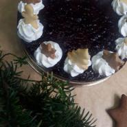 Warsztaty cukiernicze: Fit Ciasta od A do Z- Edycja Świąteczna