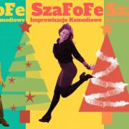 Świąteczna Komedia - SzaFoFe gra Luźne Gadki