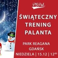 Świąteczny Trening w Palanta