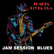 Jam session Blues