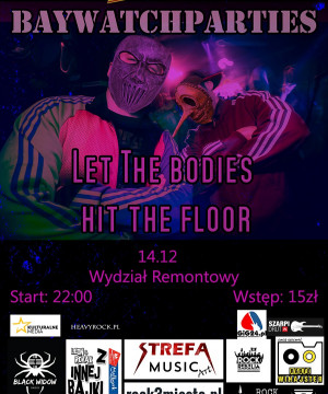 Let the bodies hit the floor vol.1