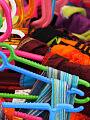 Przedświąteczna wymiana ubrań i dodatków