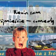 Kevin sam w Trójmieście, czyli świąteczna mieszanka impro