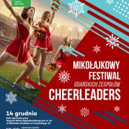 Przegląd Gdańskich Zespołów Cheerleaders