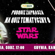 PubQuiz Star Wars