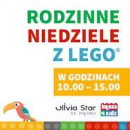 Olivia Star Top - Rodzinne niedziele z LEGO®