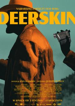 Horyzonty kina: Deerskin