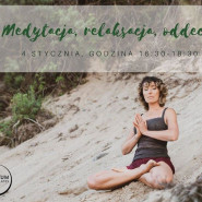 Medytacja, relaksacja, oddech