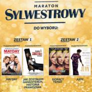 Zestaw 2 - Maraton Sylwestrowy