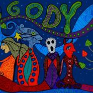 Gody - Psychodeliczna Pasterka