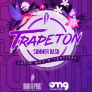 Trapeton Summer Bash