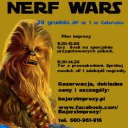 NERF WARS ed. 2