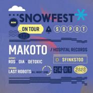 SnowFest Festival On Tour: Makoto