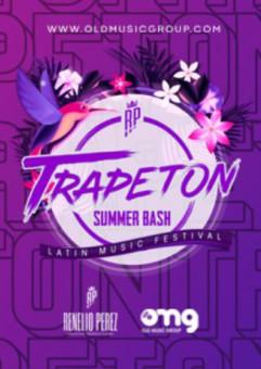 The Trapeton Festival