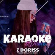 Karaoke&Dance z Doriss - FINAŁ MIESIĄCA GRUDNIA
