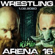 Gala Wrestlingu: KPW Arena 16