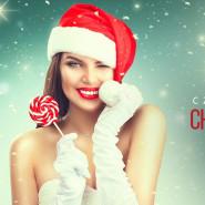 Christmas Party Dzień II - PHIL NOVY