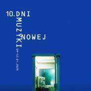 10. Dni Muzyki Nowej