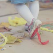 Figle w Filiko - zajęcia ogólnorozwojowe dla dzieci