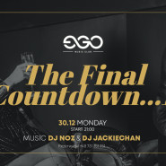 The Final Countdown 1 | NOZ & Jackiechan