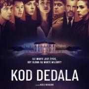 Kino konesera - Kod Dedala