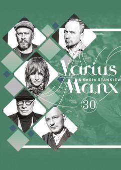 Varius Manx i Kasia Stankiewicz