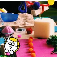 Arts&Crafts - Prace plastyczne po angielsku